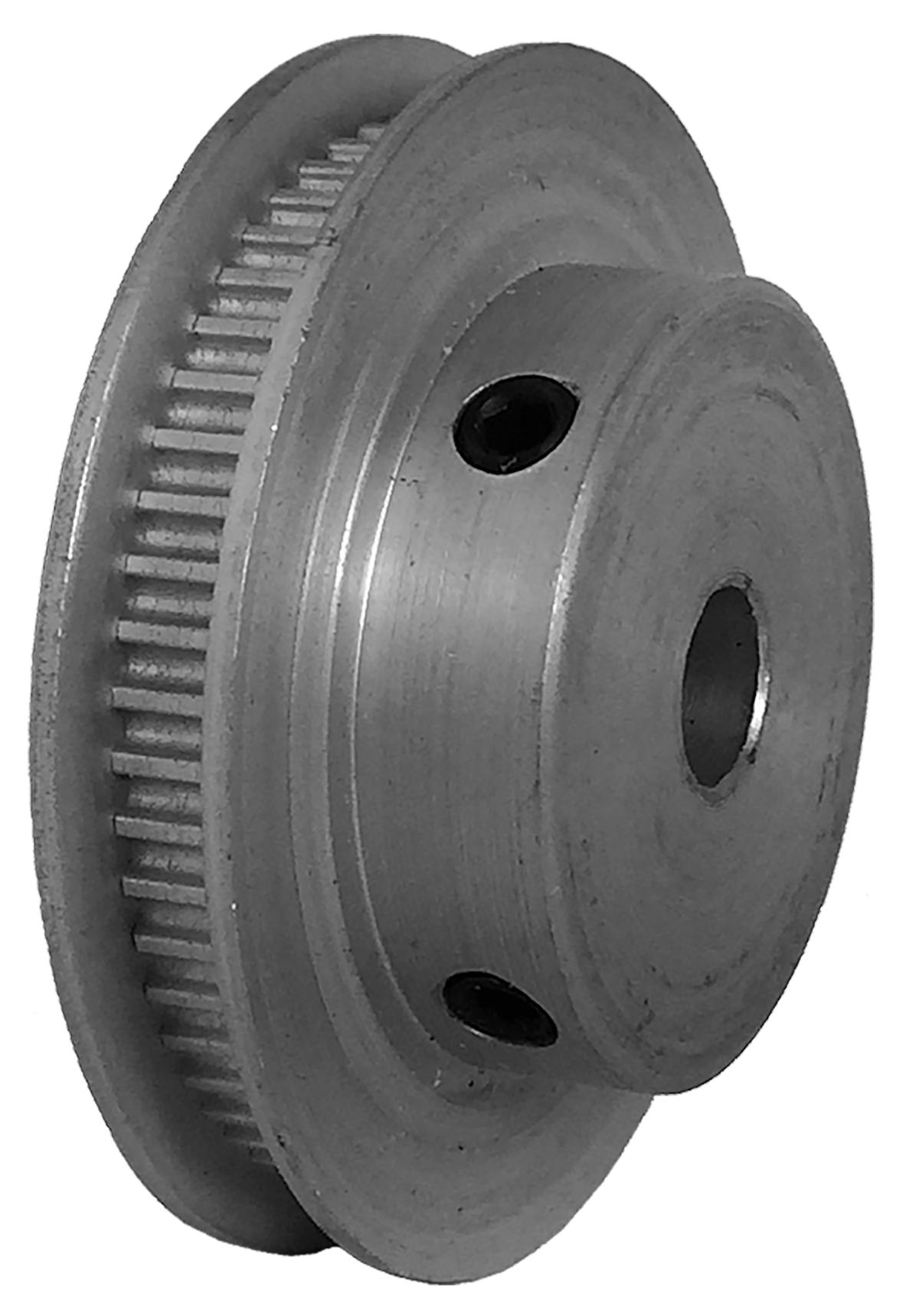 56-2P03-6FA3 - Aluminum Powerhouse® Pulleys