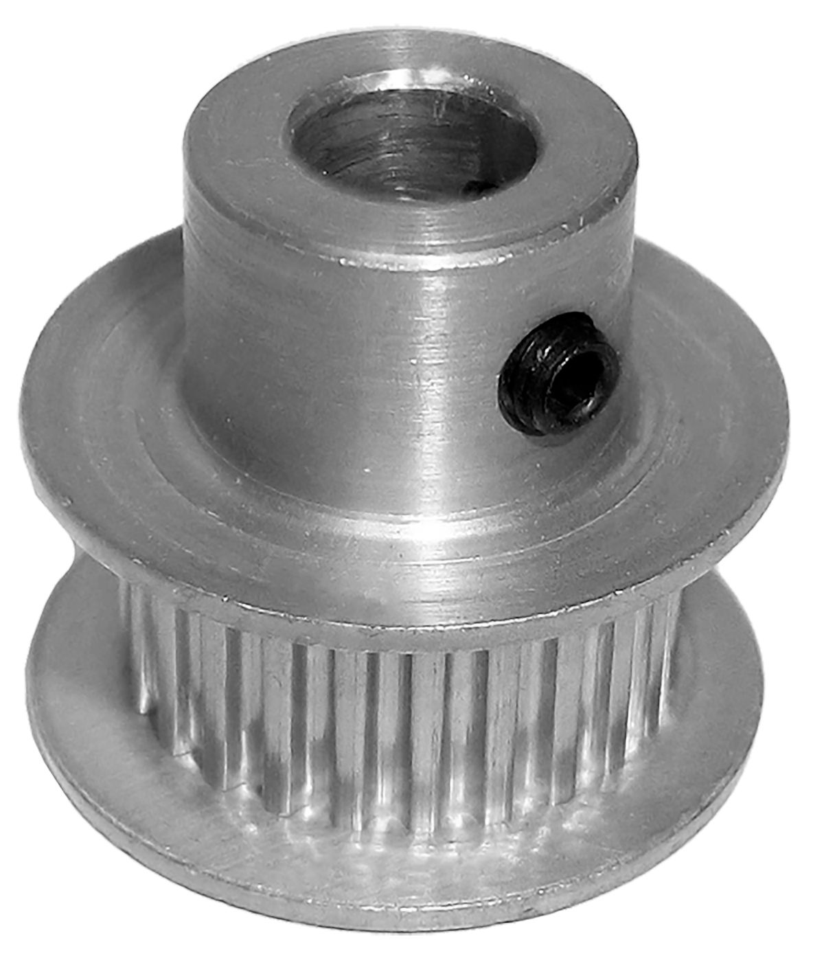 56-2P06-6FA3 - Aluminum Powerhouse® Pulleys
