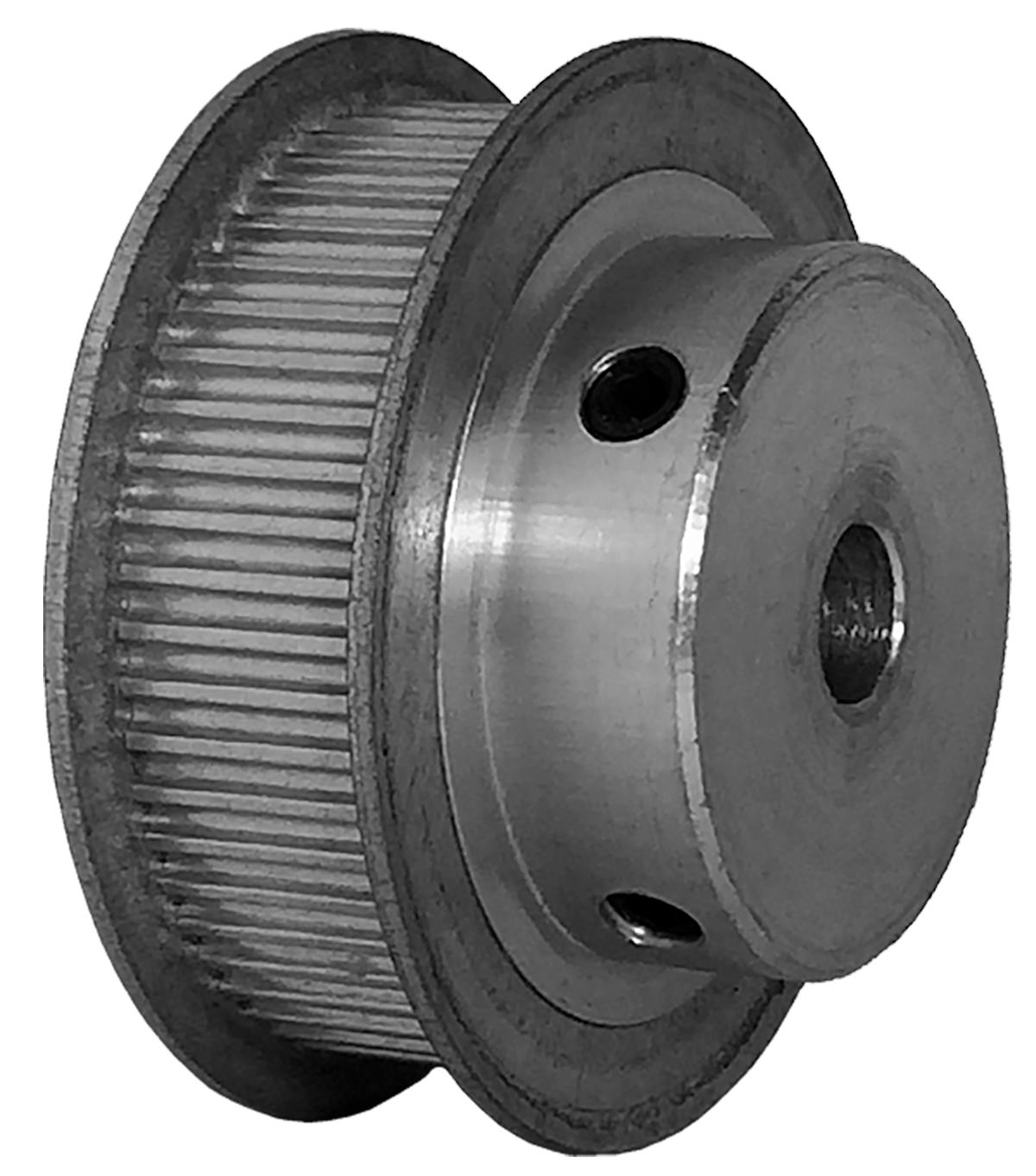 56-2P09-6FA3 - Aluminum Powerhouse® Pulleys