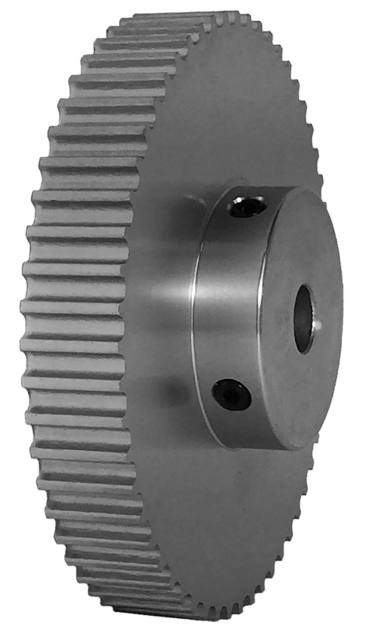 56-5M09-6A5 - Aluminum Powerhouse®HTD® Pulleys