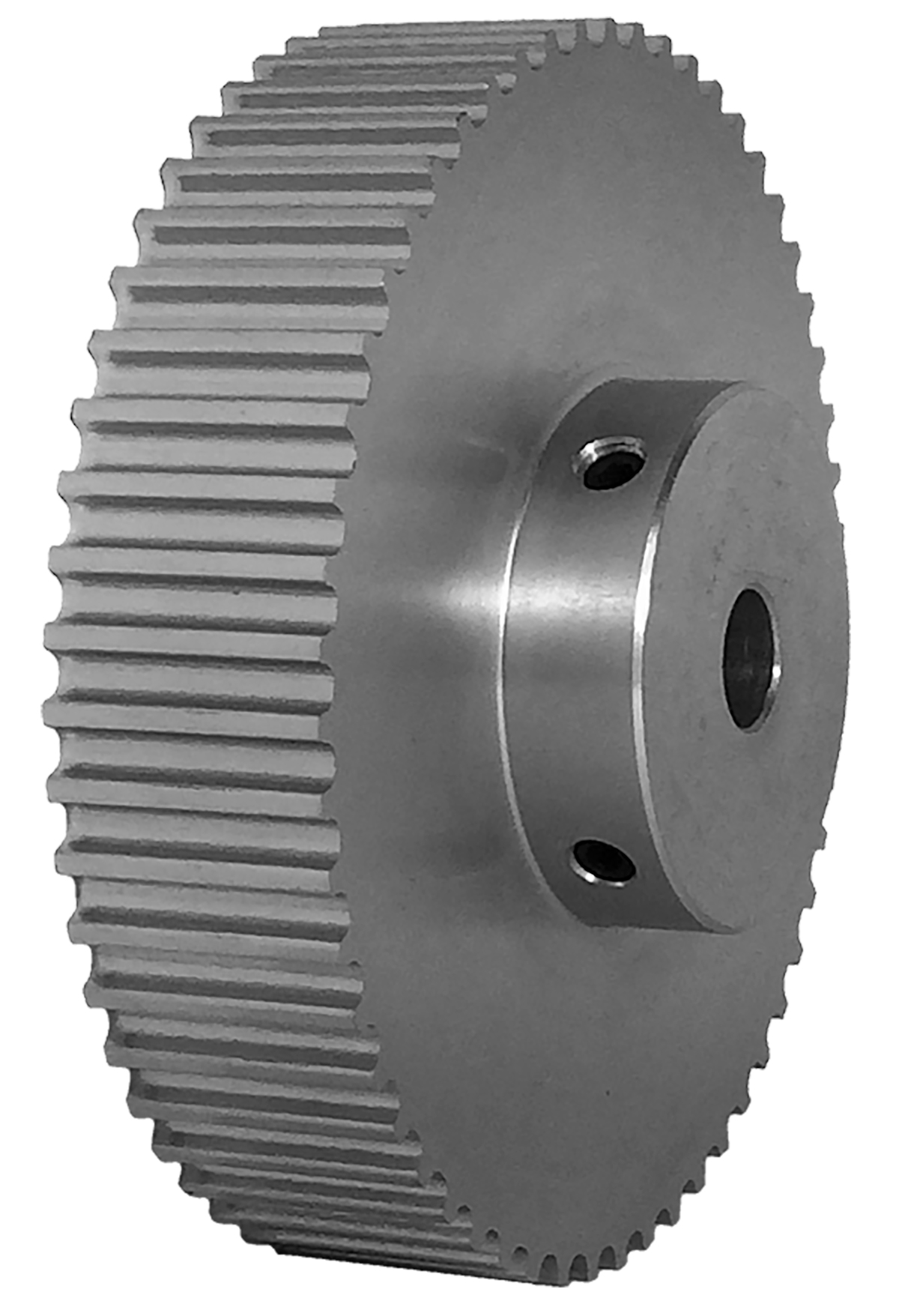 56-5M15-6A5 - Aluminum Powerhouse®HTD® Pulleys