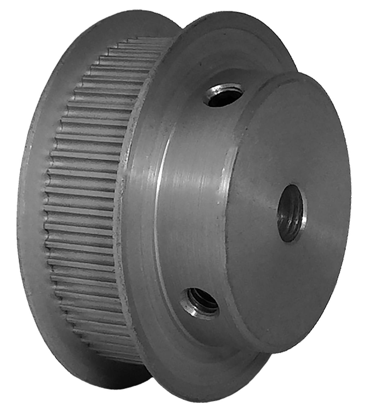 60-2P09-6FA3 - Aluminum Powerhouse® Pulleys