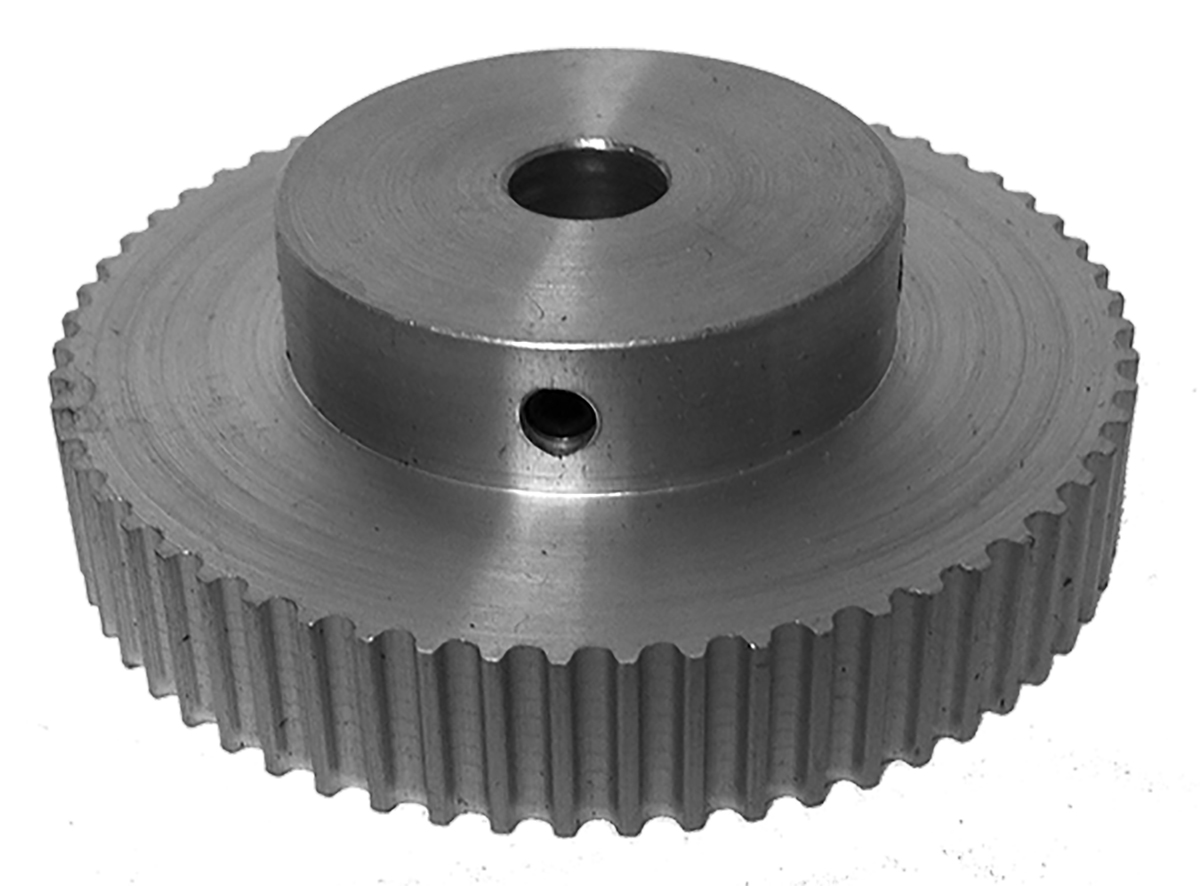 24-3M09M6A6 - Aluminum Powerhouse®HTD® Pulleys