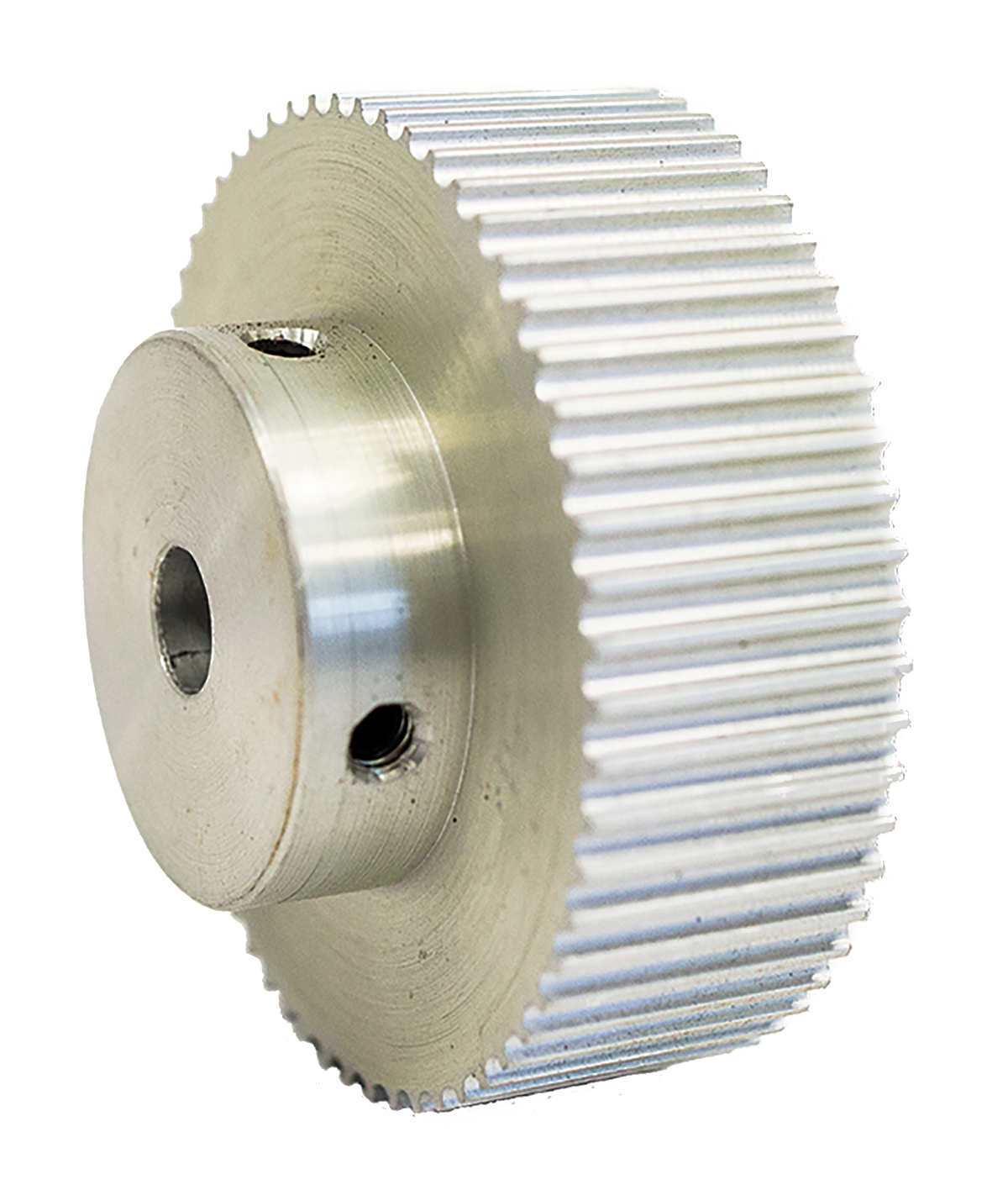 60-3P15-6A4 - Aluminum Powerhouse® Pulleys