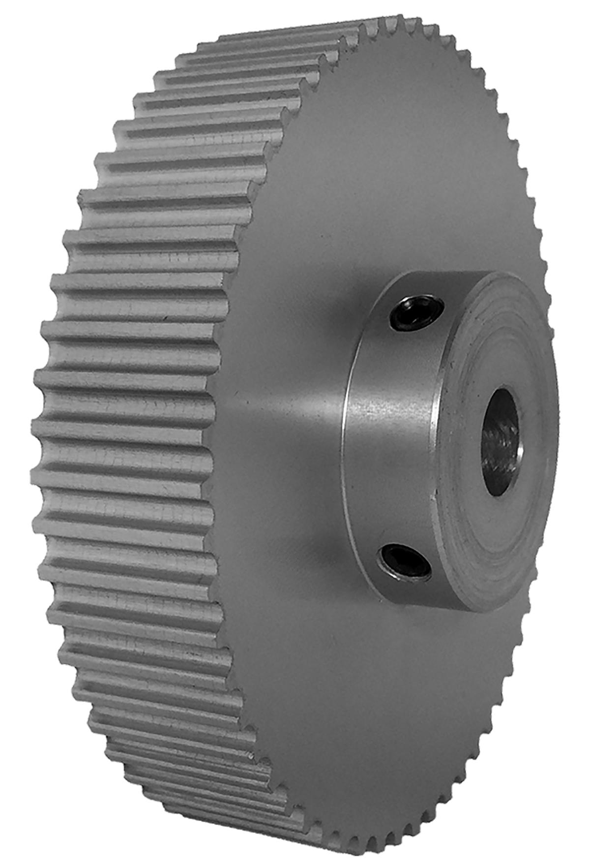 60-5M15M6A12 - Aluminum Powerhouse®HTD® Pulleys