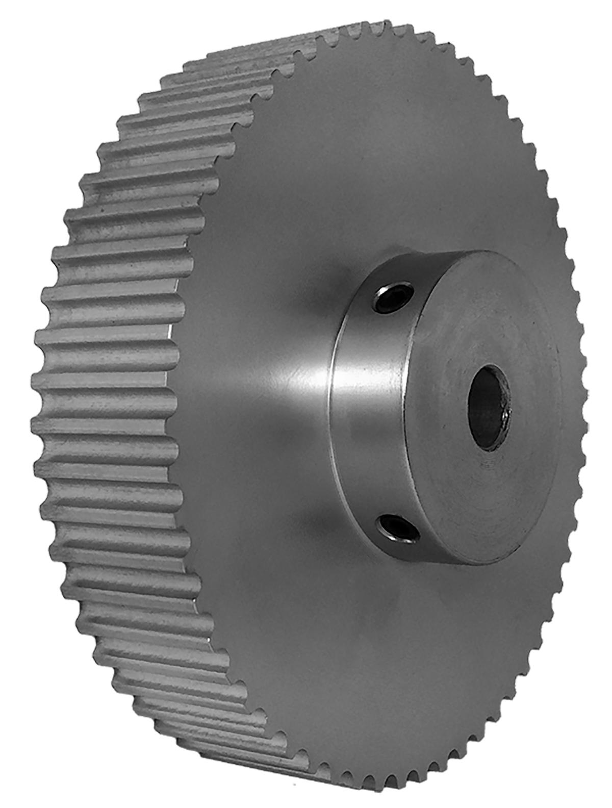 60-5P15-6A5 - Aluminum Powerhouse® Pulleys