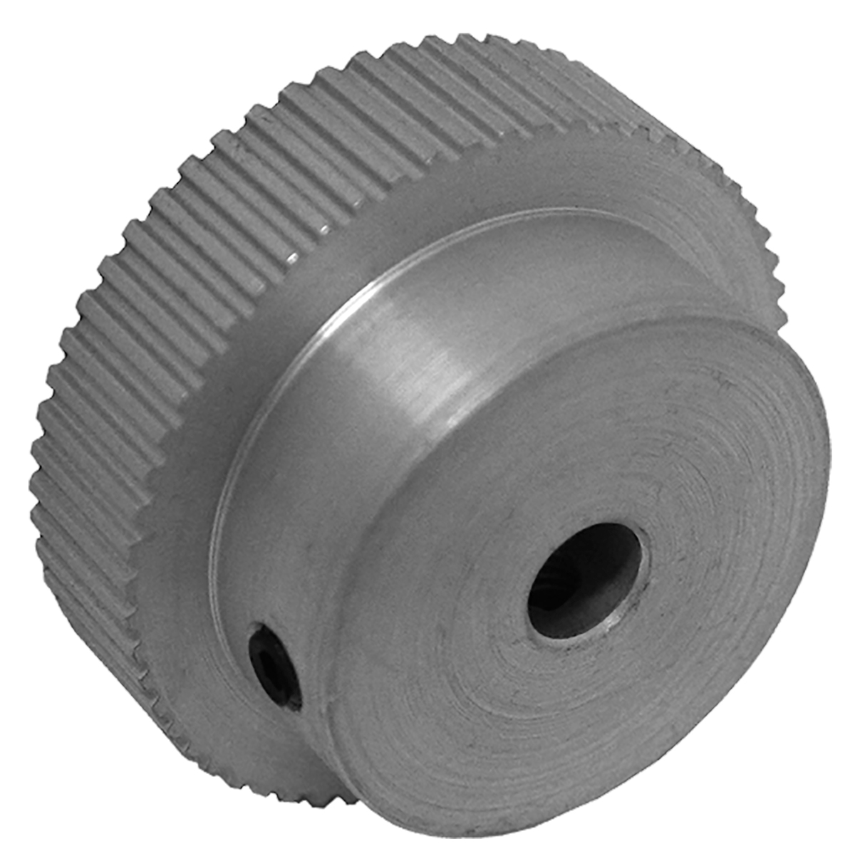 60MP025-6A3 - Aluminum Imperial Pitch Pulleys