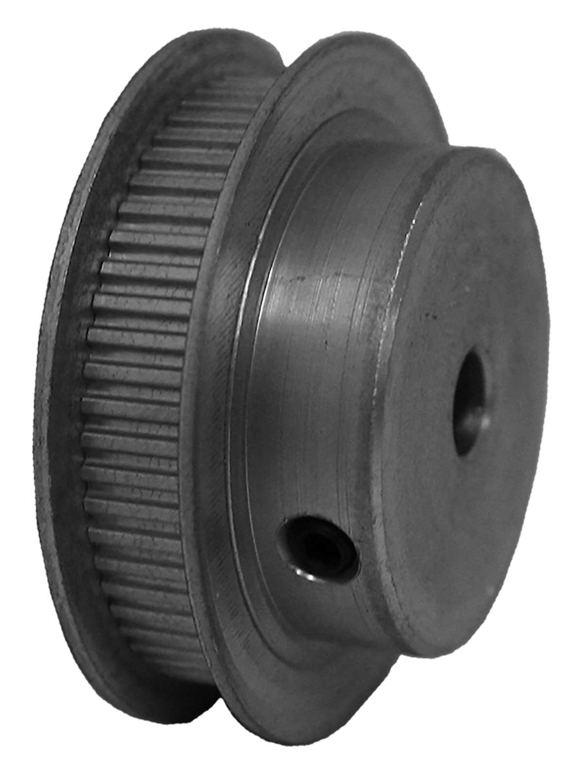 60MP025-6FA3 - Aluminum Imperial Pitch Pulleys