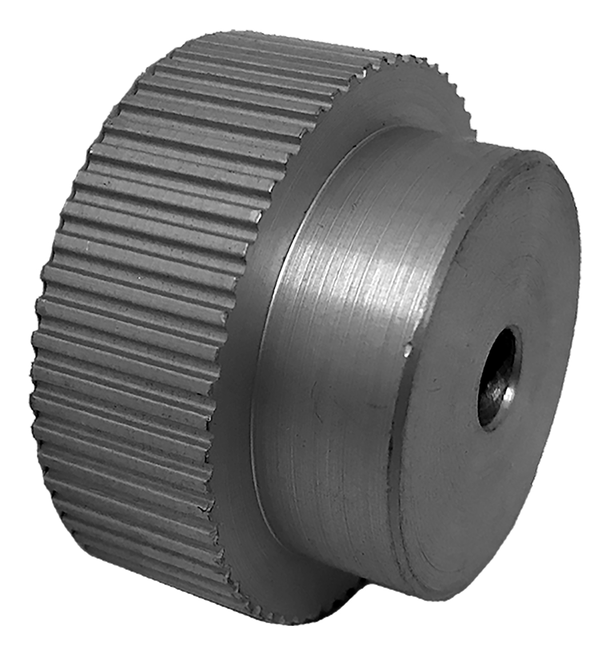 60MP037-6A3 - Aluminum Imperial Pitch Pulleys