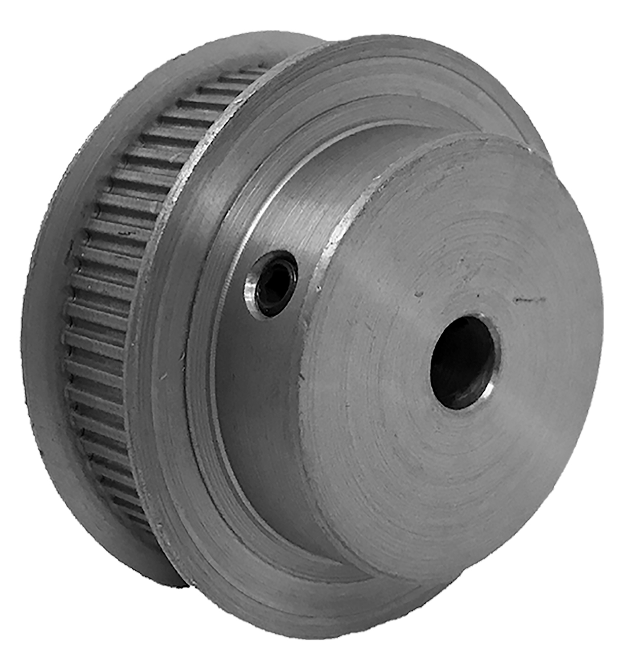 60MP037-6FA3 - Aluminum Imperial Pitch Pulleys