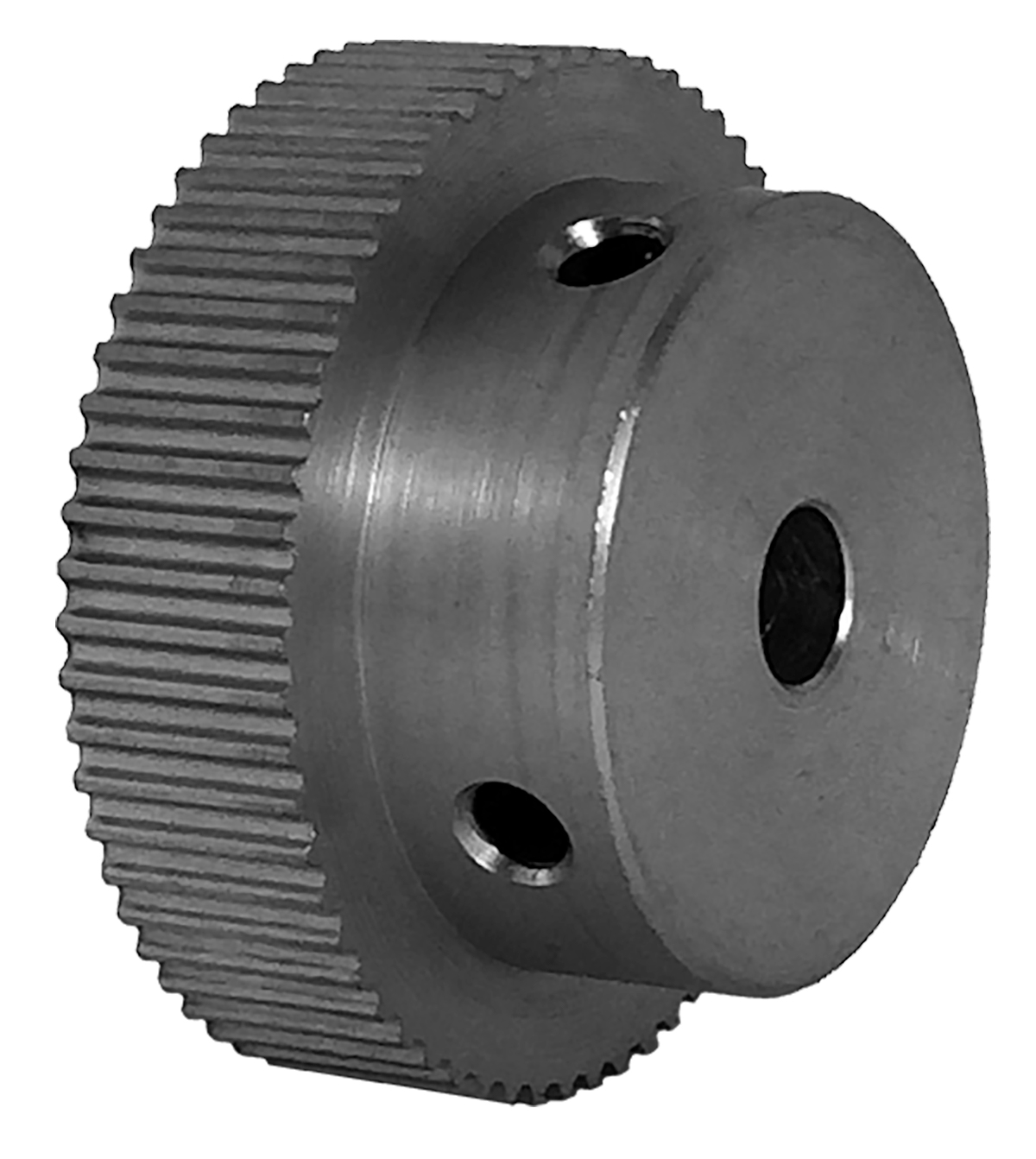62-2P06-6A3 - Aluminum Powerhouse® Pulleys