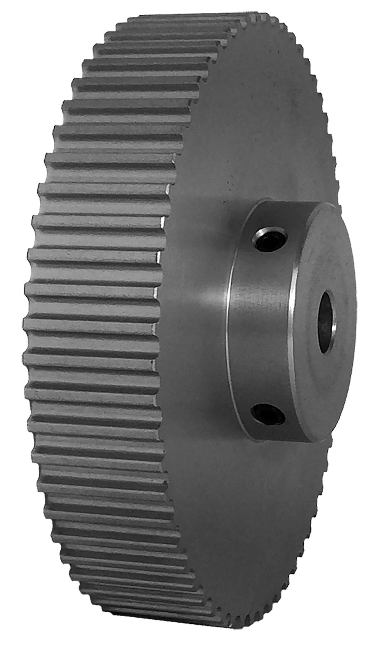 62-5M15-6A5 - Aluminum Powerhouse®HTD® Pulleys