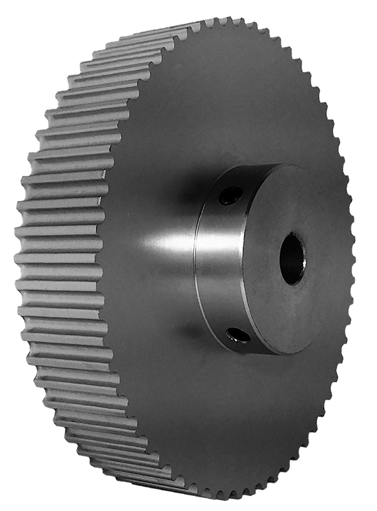 62-5P15-6A5 - Aluminum Powerhouse® Pulleys