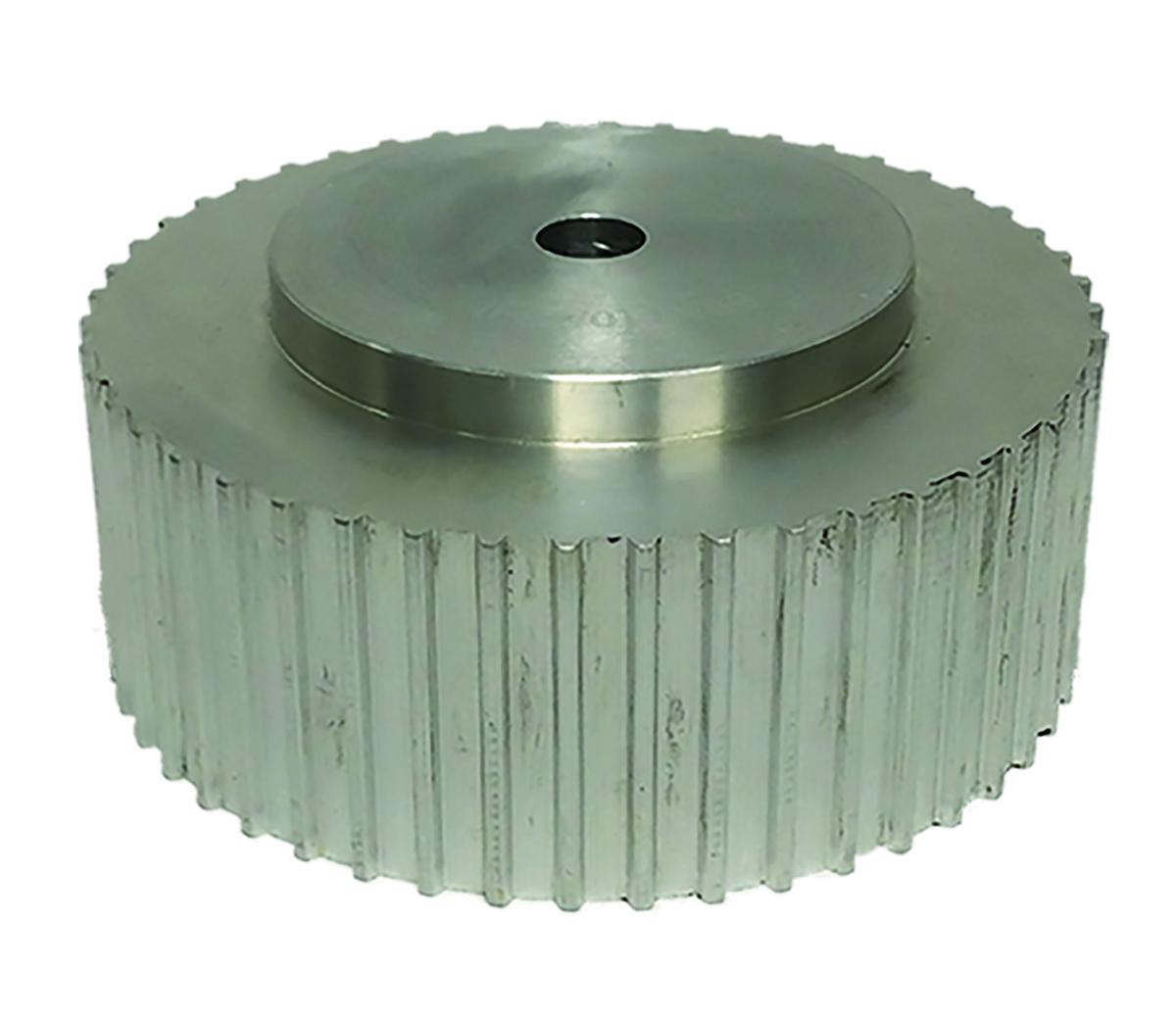 66AT10/48-0 - Aluminum Metric Pulleys
