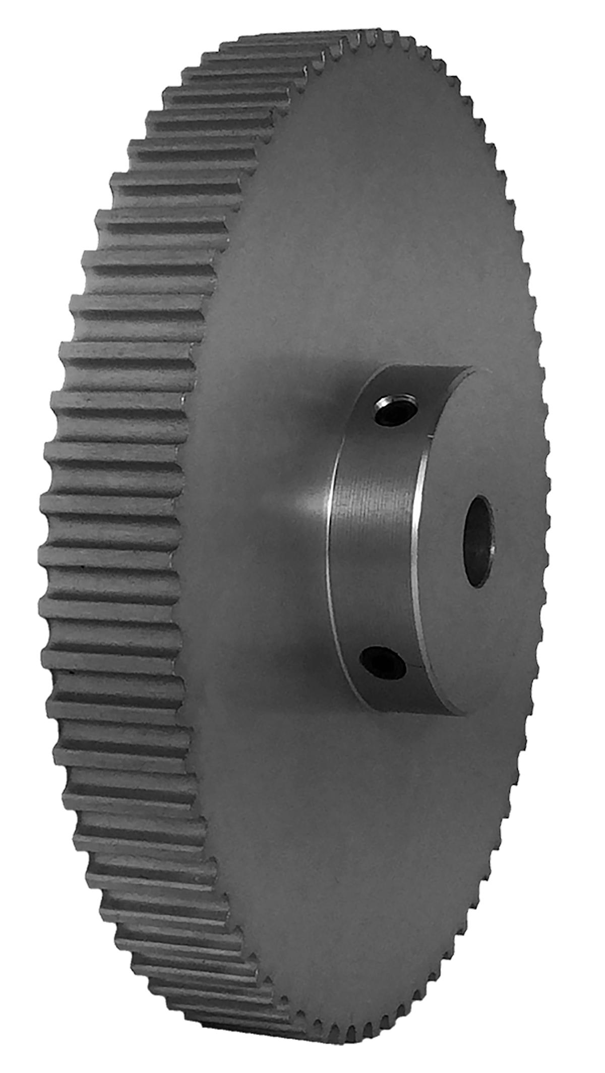 70-5M09-6A5 - Aluminum Powerhouse®HTD® Pulleys
