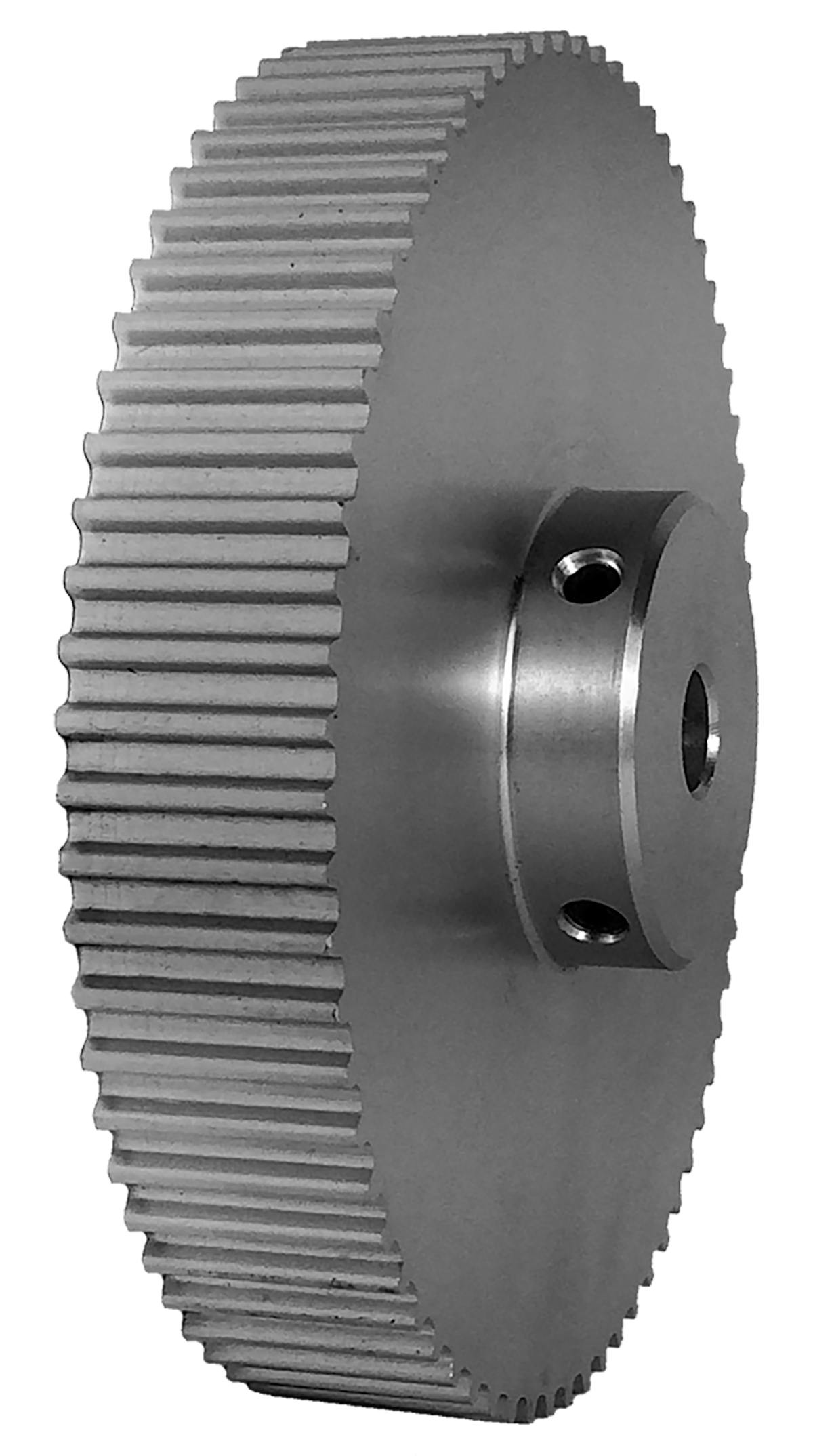 70-5M15-6A5 - Aluminum Powerhouse®HTD® Pulleys