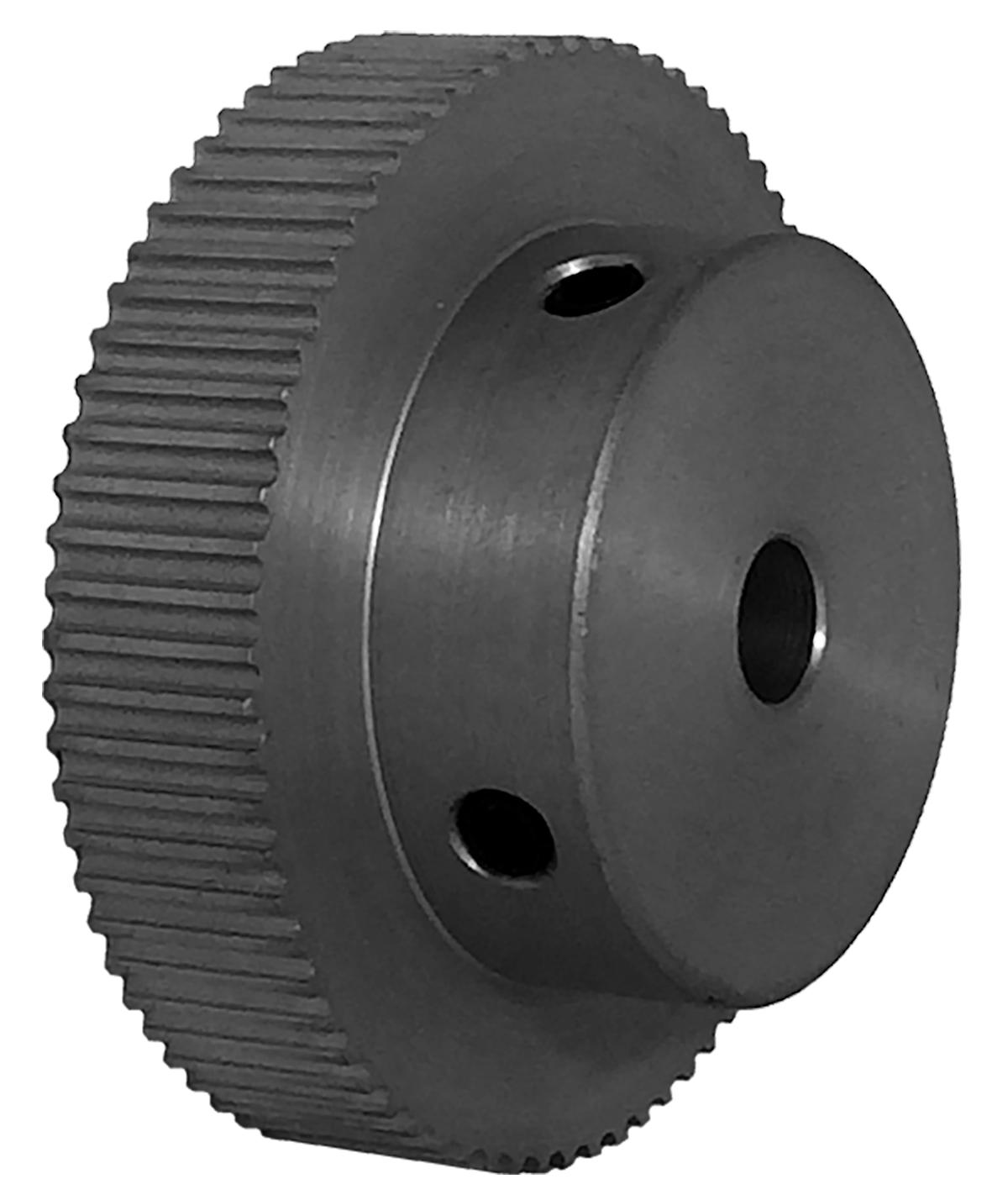 72-2P06-6A3 - Aluminum Powerhouse® Pulleys