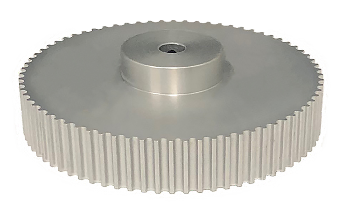 72-5M15-6A5 - Aluminum Powerhouse®HTD® Pulleys