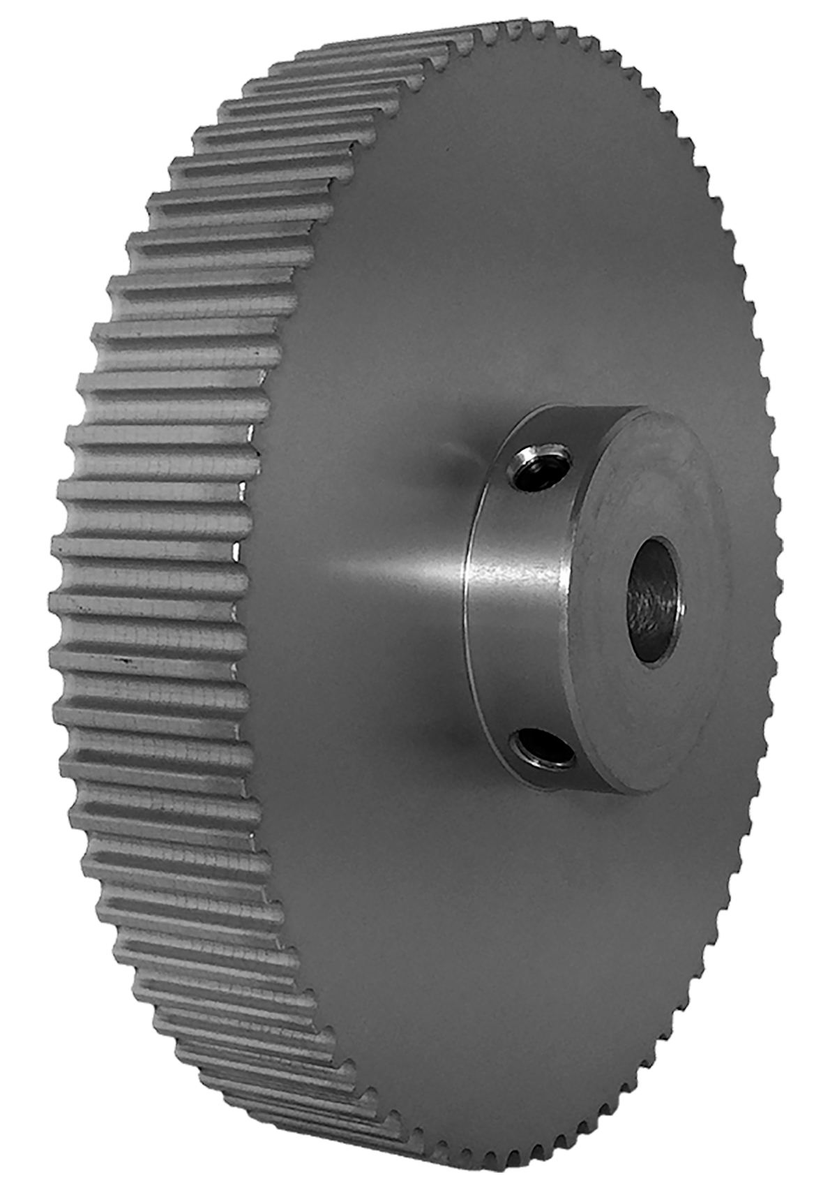 72-5M15M6A12 - Aluminum Powerhouse®HTD® Pulleys