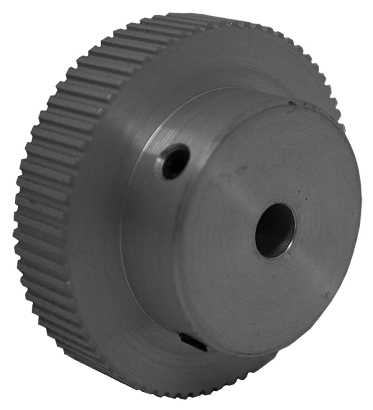 72MP025-6A3 - Aluminum Imperial Pitch Pulleys