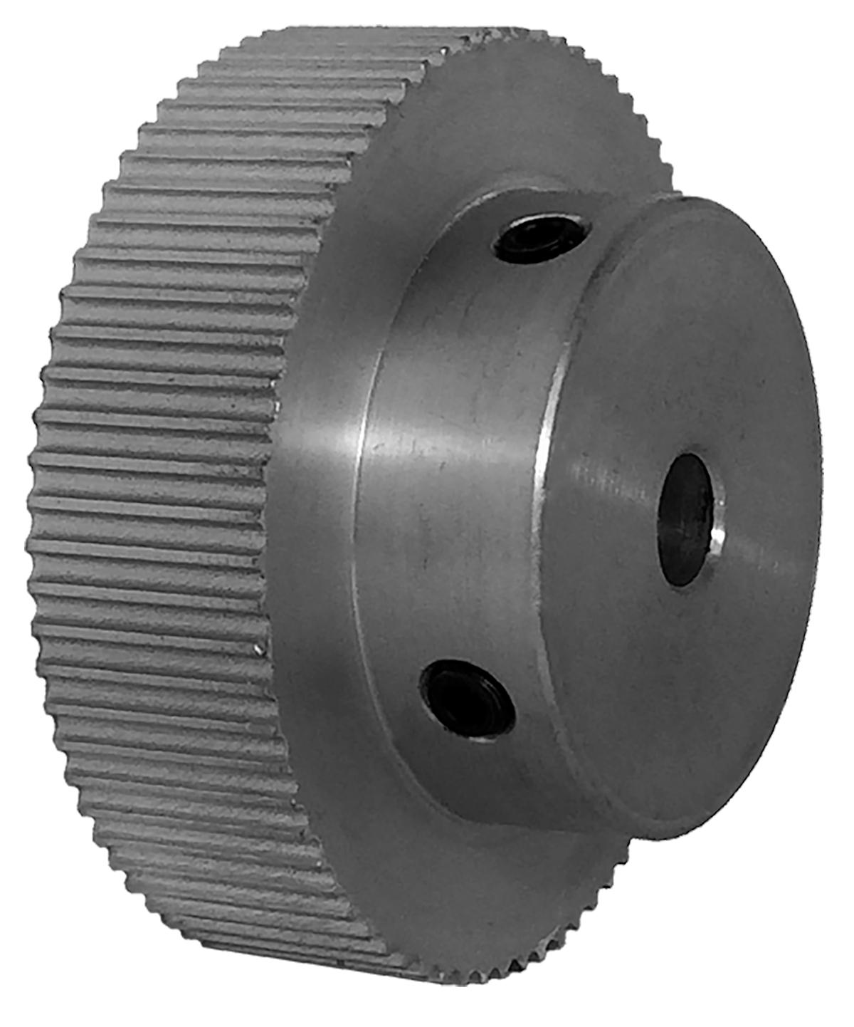 74-2P09-6A3 - Aluminum Powerhouse® Pulleys