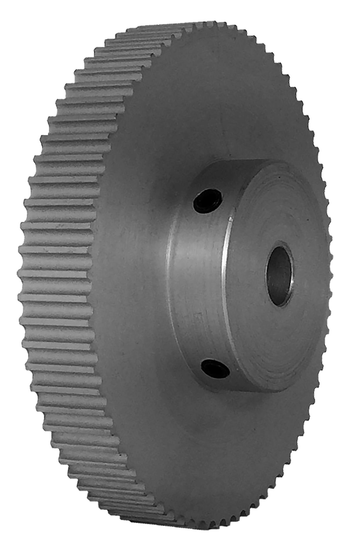 74-3P06-6A4 - Aluminum Powerhouse® Pulleys