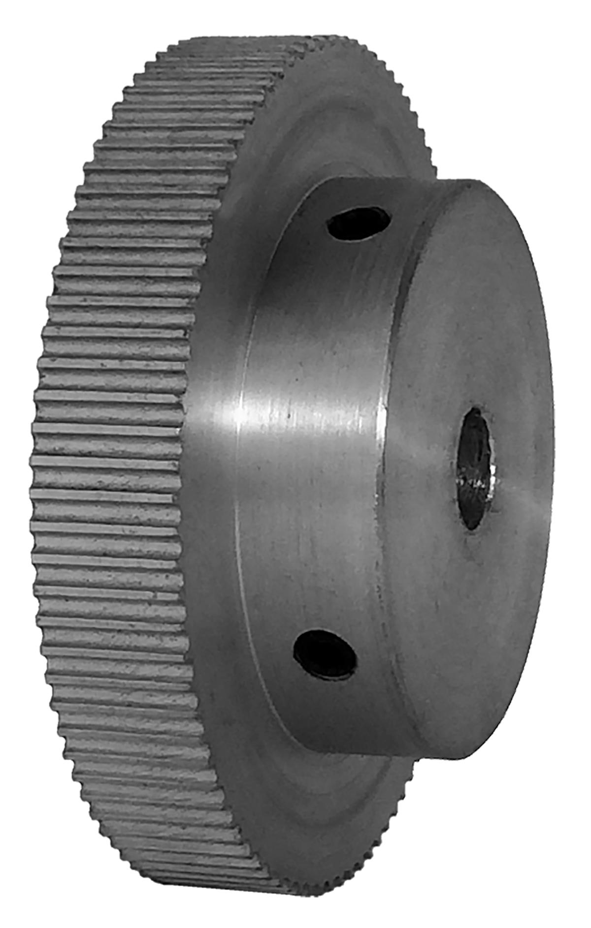 90-2P06-6A4 - Aluminum Powerhouse® Pulleys