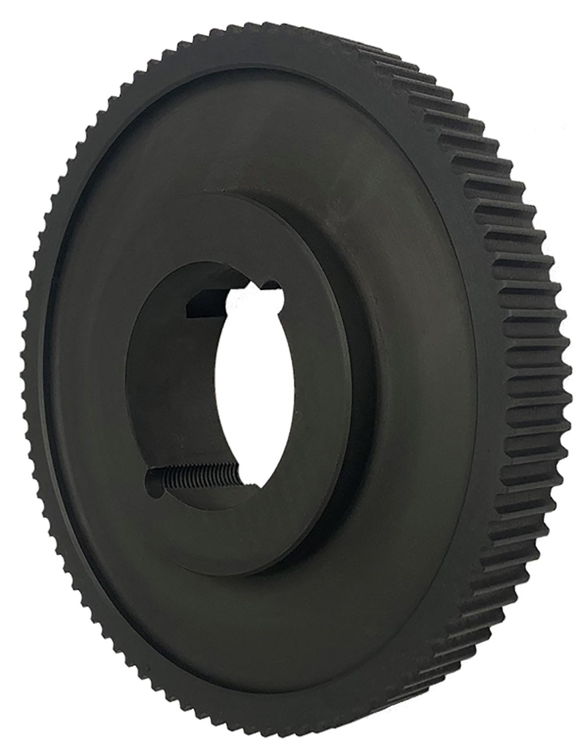 90-8P20-2517 - Cast Iron Powerhouse® Pulleys