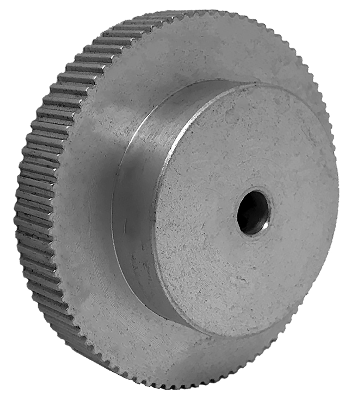 100LT187-6A5 - Aluminum Imperial Pitch Pulleys