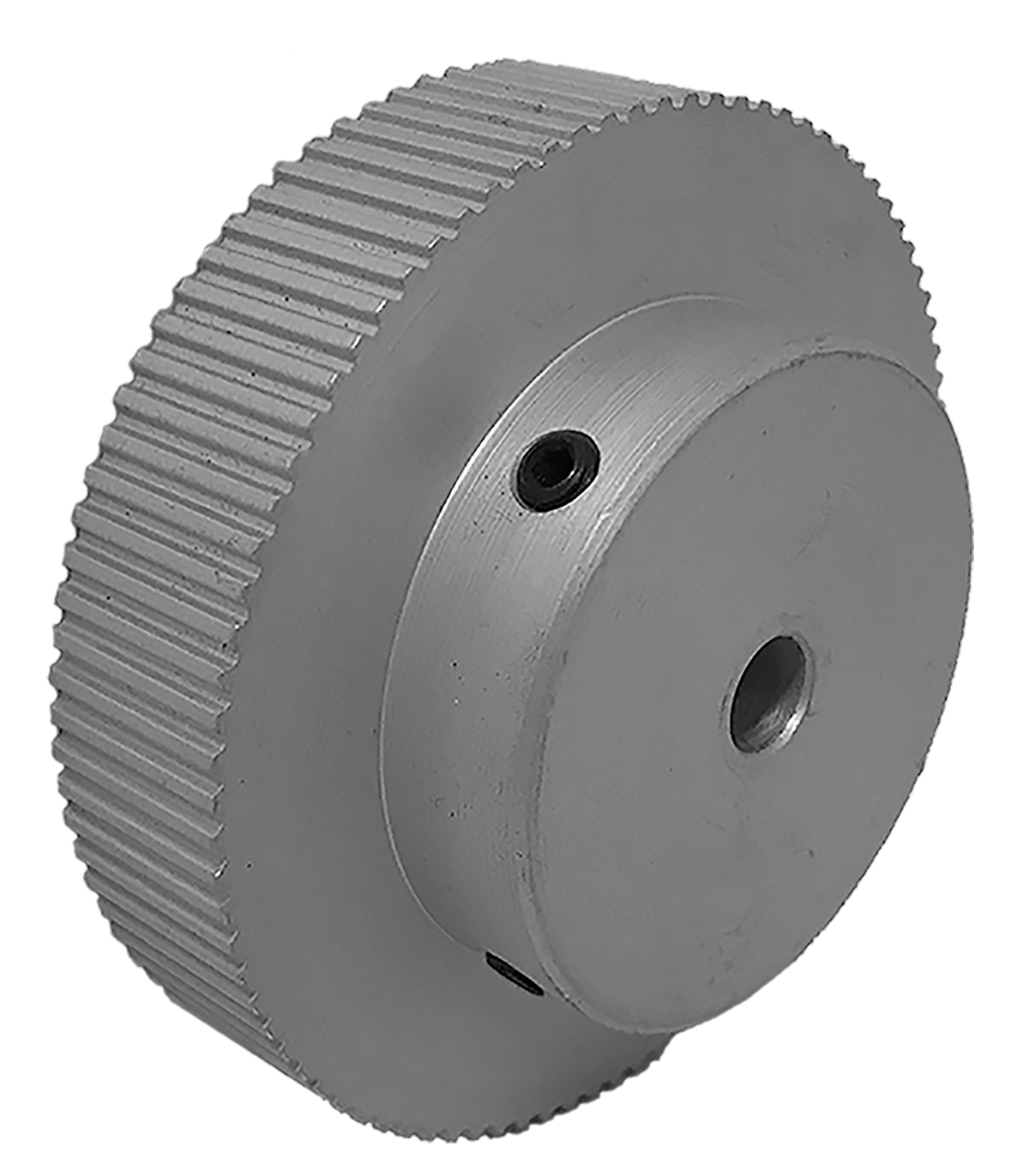 100LT312-6A5 - Aluminum Imperial Pitch Pulleys