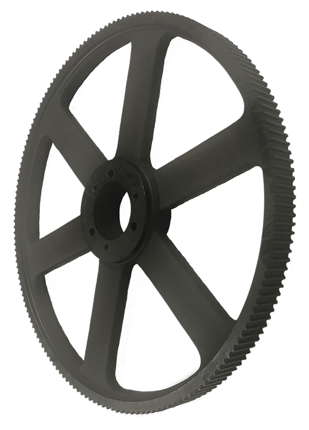QD112-14M-40 - Cast Iron Powerhouse®HTD® Pulleys