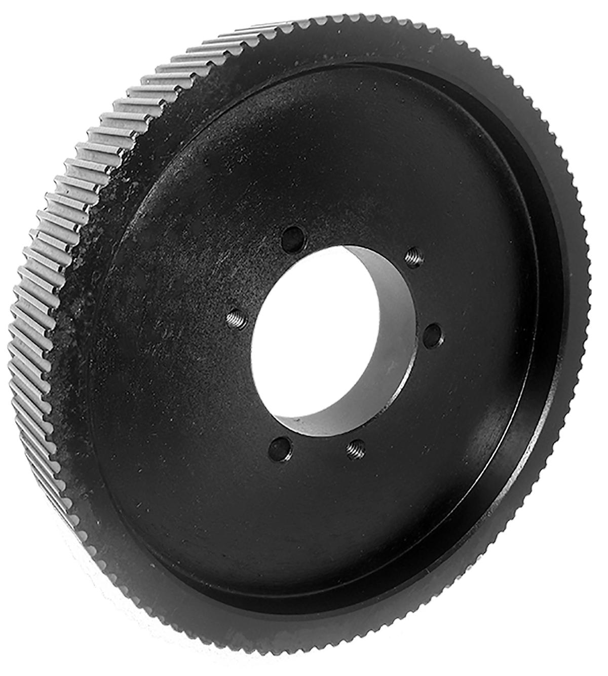 QD112-5M-25 - Cast Iron Powerhouse®HTD® Pulleys