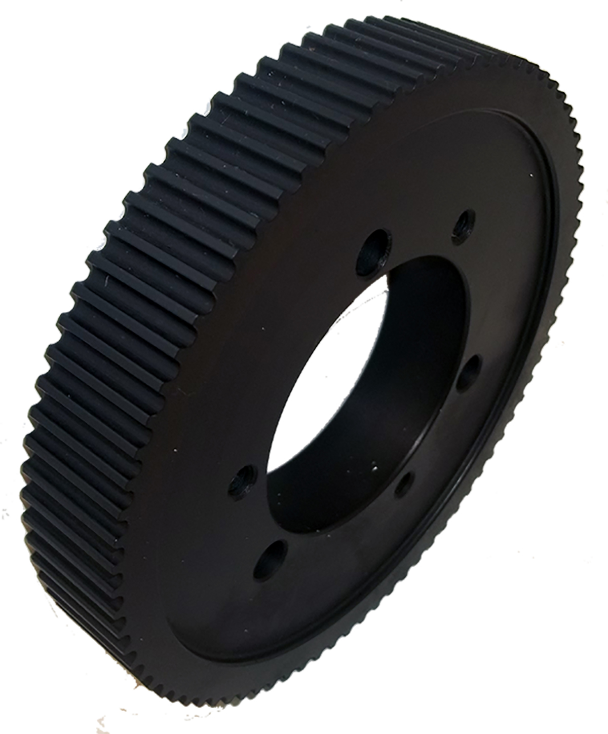 QD80-5M-15 - Cast Iron Powerhouse®HTD® Pulleys